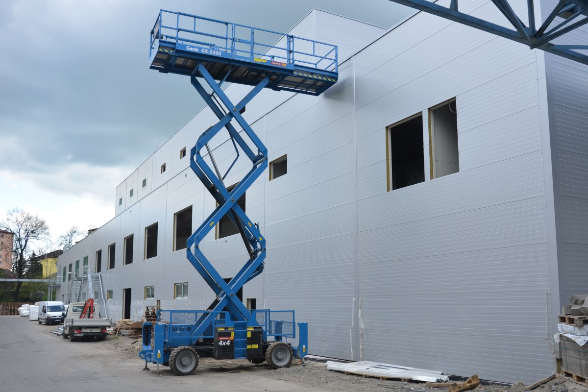 Granitol vytvoří nová pracovní místa díky investicím  e38557a553