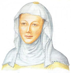 sv. Ludmila