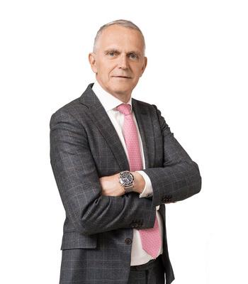 Generální ředitel společnosti Lenta Jan Dunning