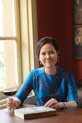 Umělkyně Nguyen Thi Kim Duc