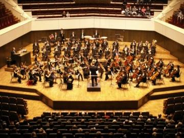 Jugendsinfonieorchester Leipzig