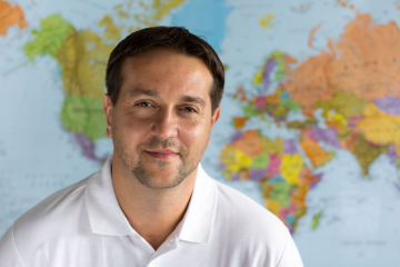 prezident kongresu Doc. MUDr. Rastislav Maďar, Ph.D.