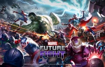 MARVEL Future Fight (PRNewsFoto/Netmarble)
