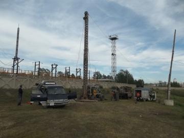 Odstraňování ekologických zátěží v Mongolsku