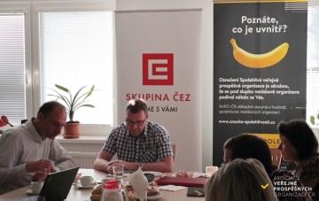 Skupina ČEZ podpořila Značku spolehlivosti