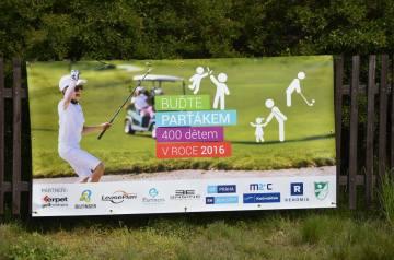 Projekt Buďte parťákem vychovává mladé golfové profesionály