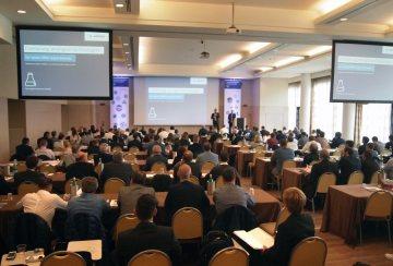 Obr.: Atotech Evropská protikorozní konference v Miláně, která se uskutečnila ve dnech 11. – 12. května 2017, se zúčastnilo více než 160 návštěvníků z celé Evropy