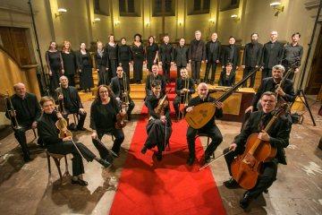 Musica Florea v komorním složení
