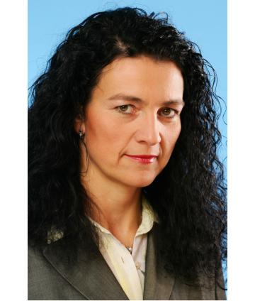 Markéta Bauerová, nastupující obchodní ředitelka SAP ČR