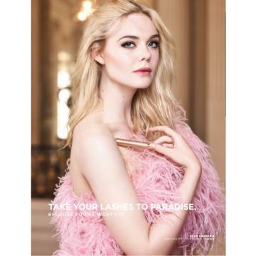 Elle Fanning, herečka a ambasadorka značky L´Oréal Paris