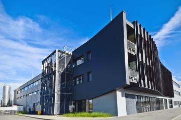 Průmyslová hala WITTE získala čestné uznání za nadstandardní technologické řešení provozu a dlouhodobý společenský význam pro zaměstnanost v regionu