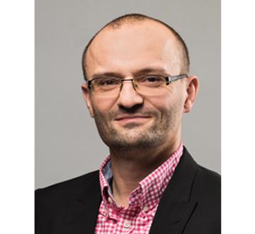 Novým Market Managerem pro ČR se stal Karel Pavka