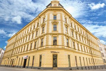 Budovu na ulici Poštovská vydražila skupina RC Europe za 145 milionů korun