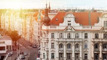 Česká společnost CEE Real Estate vstupuje na dluhopisový trh s programem ve výši půl miliardy Kč