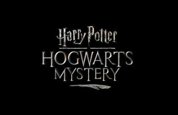 Harry Potter: Hogwarts Mystery logo (PRNewsfoto/Jam City)