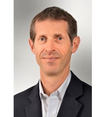 Denis DELVAL, generální ředitel LFB SA (Foto: BusinessWire)