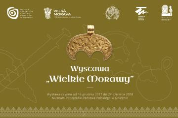 V polském Hnězdně jsou poprvé vystavovány archeologické památky z období Velké Moravy