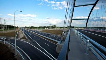 Vysoká kompetence společnosti PORR v oboru silničních a infrastukturních staveb v Polsku - zde na příkladu obchvatu rychlostní silnice S7 u Gdaňsku. © PORR Tuto fotografii si můžete stáhnout rovněž z PORR Newsroom