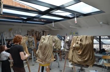 25 let výuky restaurování v Litomyšli