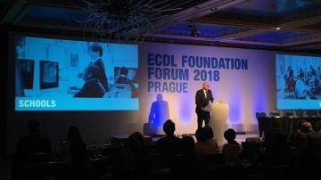 ECDL fórum 2018, Ing. Ivan Pilný