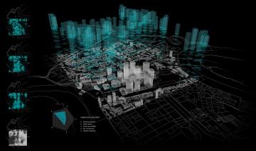 Projekt Virtualizace Prahy má pomoci řídit město efektivněji