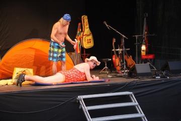 FOTO: Komedyfest