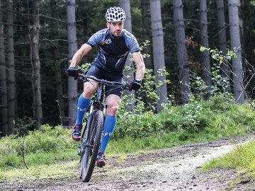 ROYAL BAY® Therapy biker