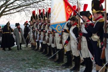 Vzpomínková akce věnovaná napoleonské historii ve střední Evropě proběhne na slavkovském bojišti ve dnech 30. listopadu – 2. prosince 2018