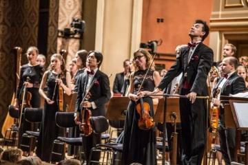 Filmová filharmonie pořádá další koncert herní hudby