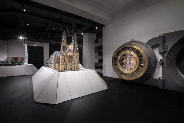 Unikátní lego výstava v pražském Hamleys představuje návštěvníkům modely významných českých památek