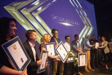 V pražské La Fabrice byly rozdány ceny pro firmy s nejlepším HR marketingem