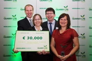 Soutěže se zúčastnilo 25 zemí a 110 projektů, hlavní cenu získal český tým z Brna