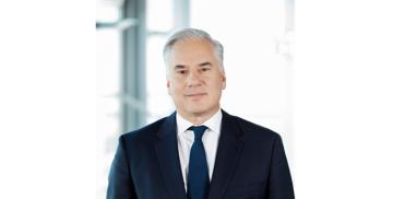 Thomas Stiegler se stal novým členem představenstva společnosti PORR