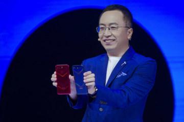HONOR View20 - Čína zahajuje prodej