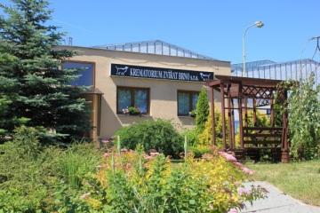 Krematorium zvířat Brno bylo první v Česku a funguje od roku 2003.
