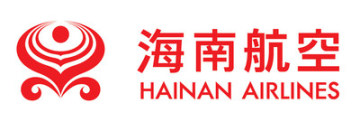 Hainan Airlines Logo (PRNewsfoto/Hainan Airlines Co., LTD)
