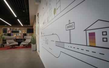 Brněnská SAP Labs