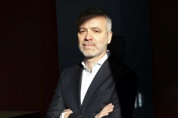 Juan José Freijo, globální ředitel pro udržitelnost společnosti Brambles