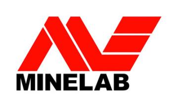Minelab - logo