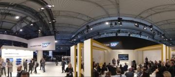 SAP na Světovém mobilním kongresu MWC 2019 v Barceloně