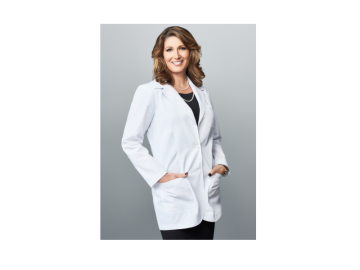 Dr. Lucy Gildea, ředitelka výzkumu ve firmě Mary Kay
