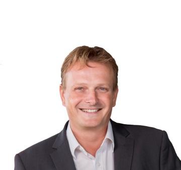 Petr Lehký, generální ředitel skupiny TUkas
