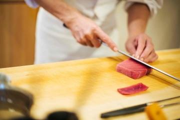 Blockchain od SAP umožňuje zákazníkům Bumble Bee Foods sledovat čerstvé ryby z oceánu až na jejich stůl