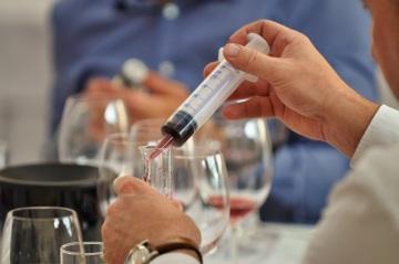 Mistrovství ČR v blendování vína