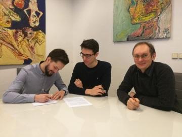 Skupina ARTIN se rozšiřuje o dalšího člena - společnost Notum Technologies