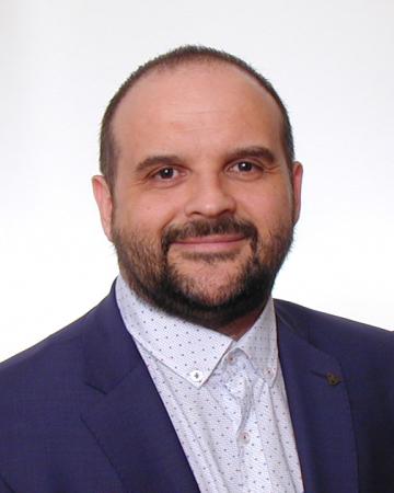 Zdeněk Toman, obchodní ředitel ITS Sales Konica Minolta Business Solutions Czech