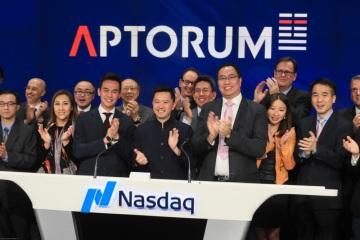 Aptorum Group Limited oznámila založení nové pracovní skupiny Smart Pharma