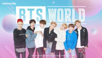 Hra BTS WORLD je k dispozici pro předběžnou registraci od 9. května