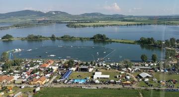 Euro Bike Fest 2019: Na XI. ročník se příští víkend sjede na 10 tisíc návštěvníků, především motorkářů