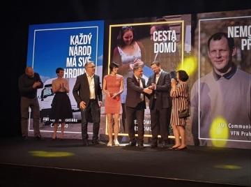 Česká cena za Public Relations